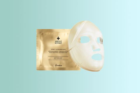 Face, Head, Product, Mask, Beige, Paper,