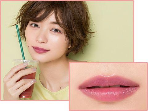 Lip, Face, Eyebrow, Skin, Cheek, Pink, Nose, Head, Beauty, Forehead,