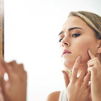 Face, Hair, Skin, Nose, Eyebrow, Beauty, Head, Chin, Cheek, Lip,