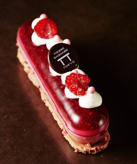 Food, Red, Sweetness, Cake, Dessert, Pink, Cream, Whipped cream, Pâtisserie, Baked goods,