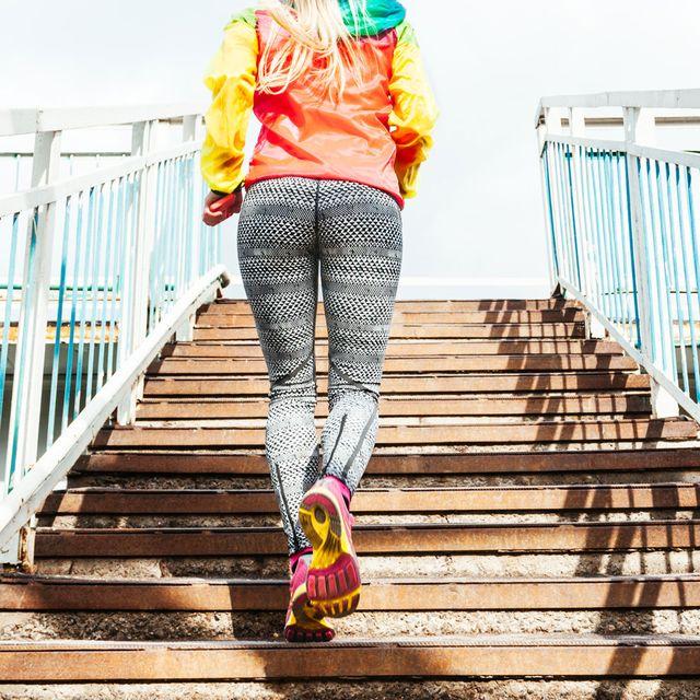 Clothing, Yellow, Pink, Fashion, Footwear, Leg, Waist, Street fashion, Sportswear, Jeans,