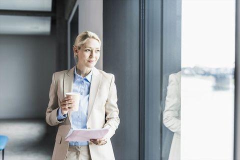 White, Photograph, Yellow, Suit, White-collar worker, Fashion, Blazer, Outerwear, Businessperson, Formal wear,