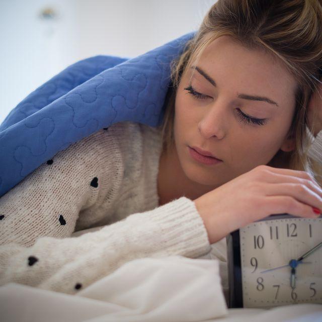 Sleep, Pillow, Nap, Child,