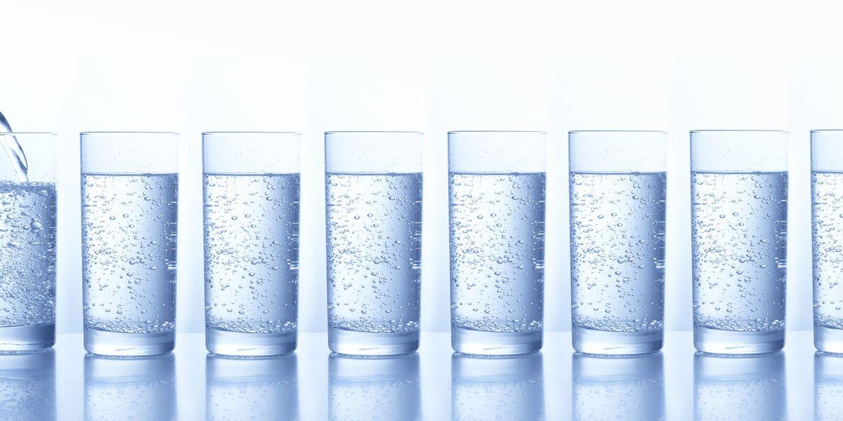すぎる と 水飲み 炭酸