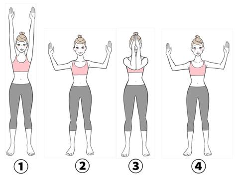 Shoulder, Standing, Arm, Leg, Joint, Physical fitness, Human, Human leg, Hand, Muscle,