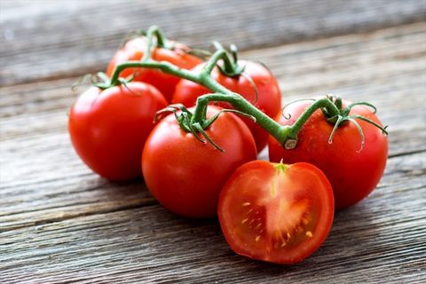 Natural foods, Tomato, Food, Solanum, Bush tomato, Vegetable, Local food, Fruit, Plum tomato, Cherry Tomatoes,
