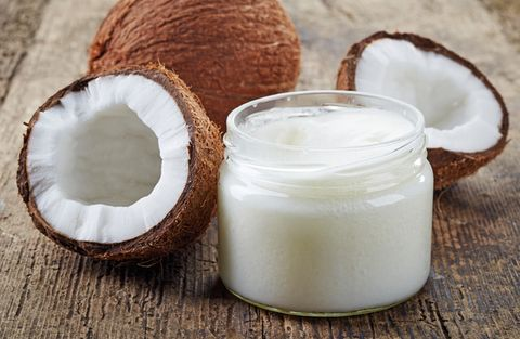 Coconut, Coconut water, Food, Ingredient, Juice, Coconut cream, Coconut milk, Dairy, Drink, Plant milk,