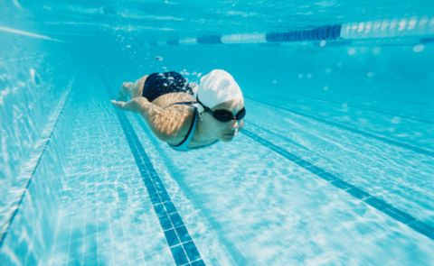 Swimming, Swimming pool, Breaststroke, Recreation, Swimmer, Leisure, Individual sports, Leisure centre, Freestyle swimming, Sports,