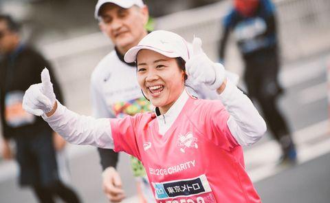 Marathon, Facial expression, Running, Long-distance running, Outdoor recreation, Recreation, Athletics, Half marathon, Athlete, Individual sports,