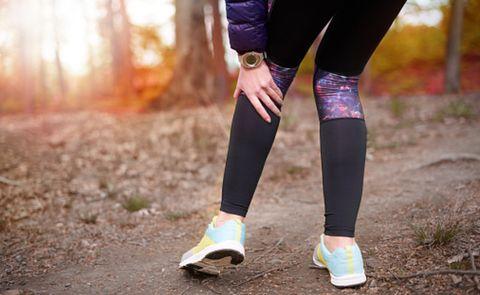 Footwear, Street fashion, Yellow, Tights, Leggings, Sportswear, Leg, Human leg, Shoe, Pink,