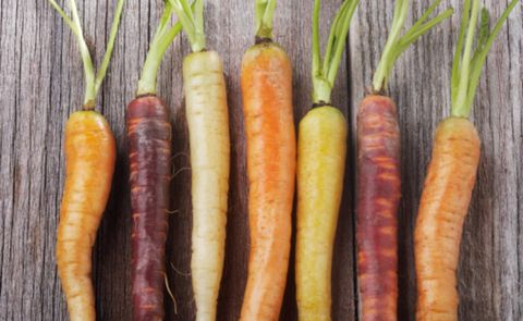 Carrot, Food, Vegetable, Local food, Root vegetable, Natural foods, Plant, wild carrot, Produce, Superfood,