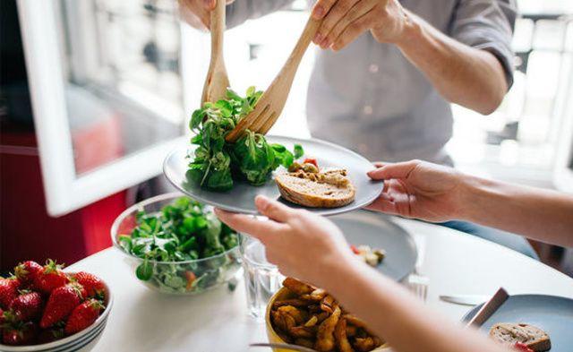 健康的な食生活で素早く体重を減らす