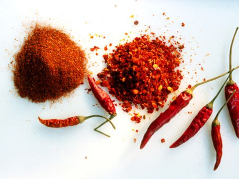 Chili powder, Spice mix, Spice, Berbere, Chili pepper, Paprika, Bell peppers and chili peppers, Cayenne pepper, Ingredient, Crushed red pepper,