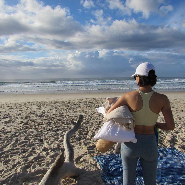 Beach, Shore, Sky, Sand, Sea, Coast, Vacation, Ocean, Cloud, Water,