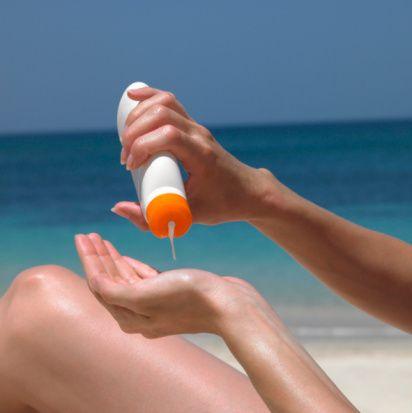 Sun tanning, Skin, Orange, Tan, Human leg, Hand, Joint, Vacation, Leg, Finger,