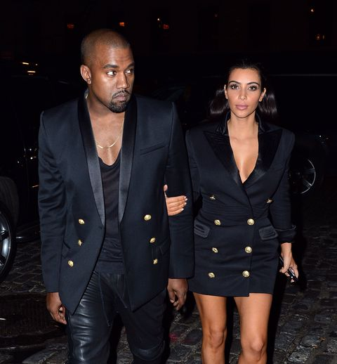 Kim and Kanye Are Going to Live in a Ridiculously Huge Mega-Mansion, Because Of Course They Are