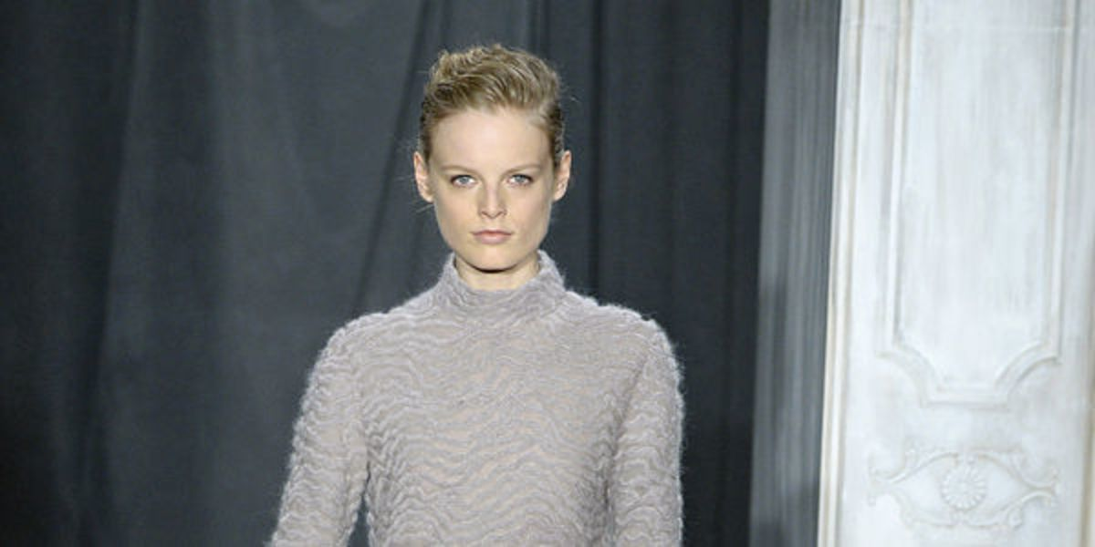 The 6 Things You Need to Know From New York Fashion Week: Day 2
