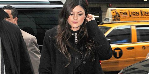 100 of the Absolute Best Celebrity Outfits 2014
