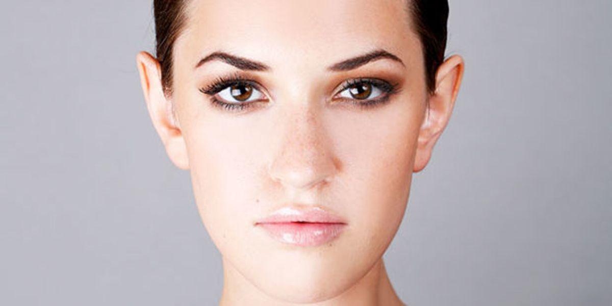 Makeup How-To: Bronze Smoky Eye