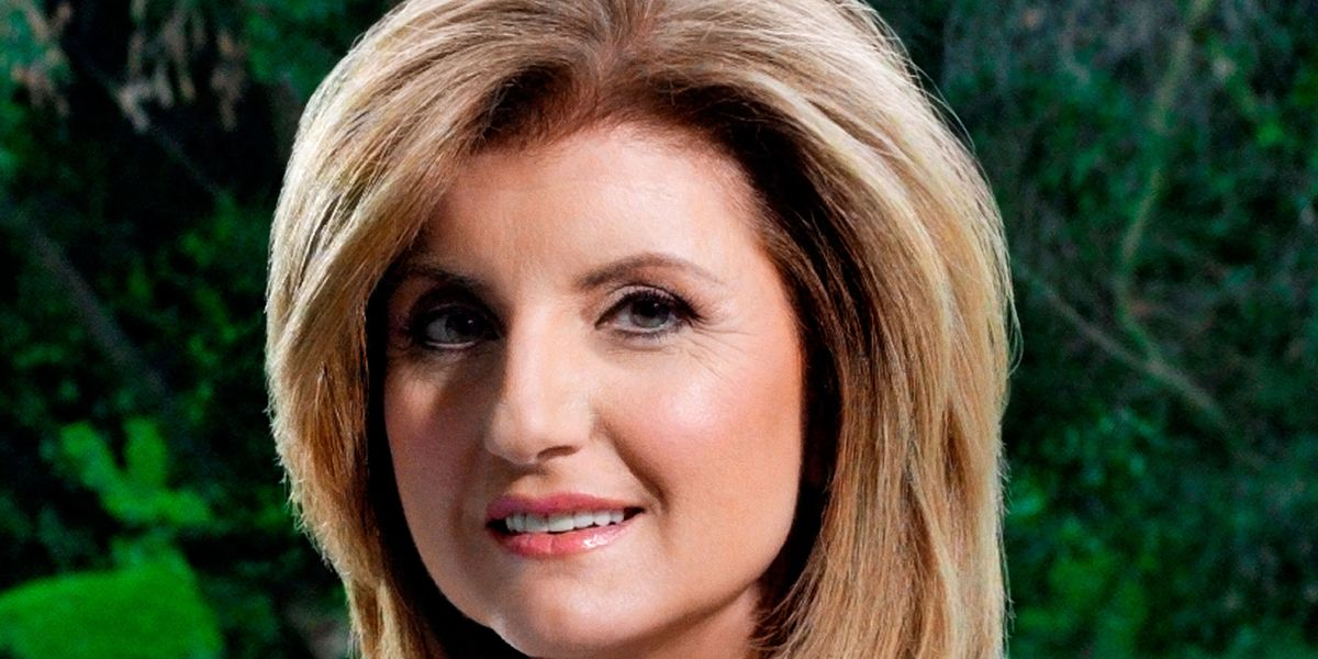 10 Things Arianna Huffington Wished She Knew In Her Twenties