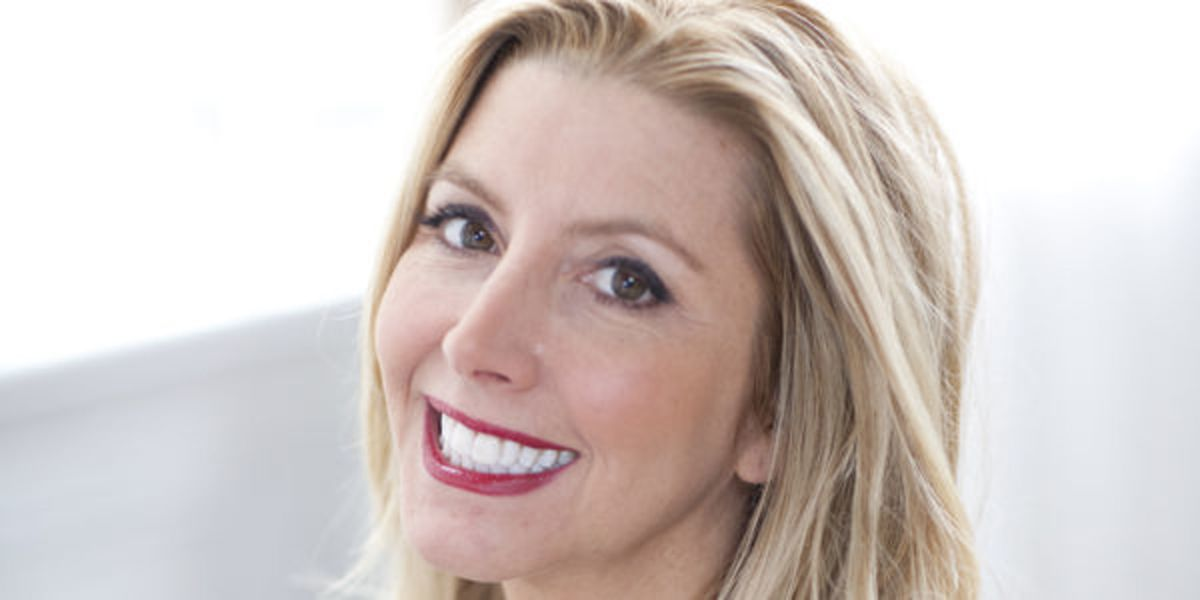 41d7cbcdce Sara Blakely Interview - Interview with Sara Blakely