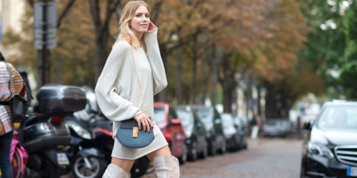 Take the Street Style Fashion Quiz