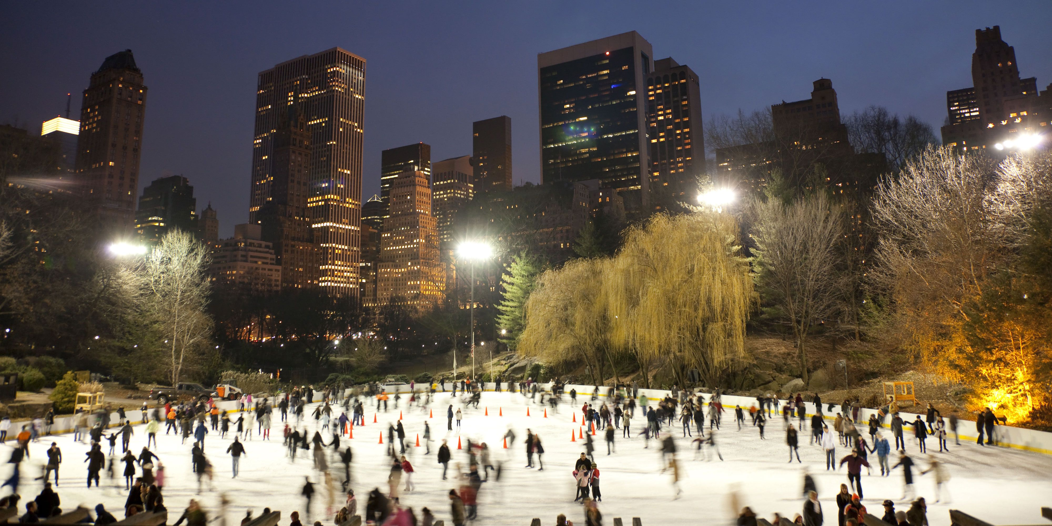 Our Favorite Christmas-y Things to See and Do in New York City