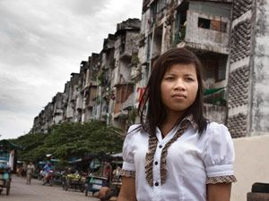Diary of a Sex Slave - Child Prostitution in Cambodia