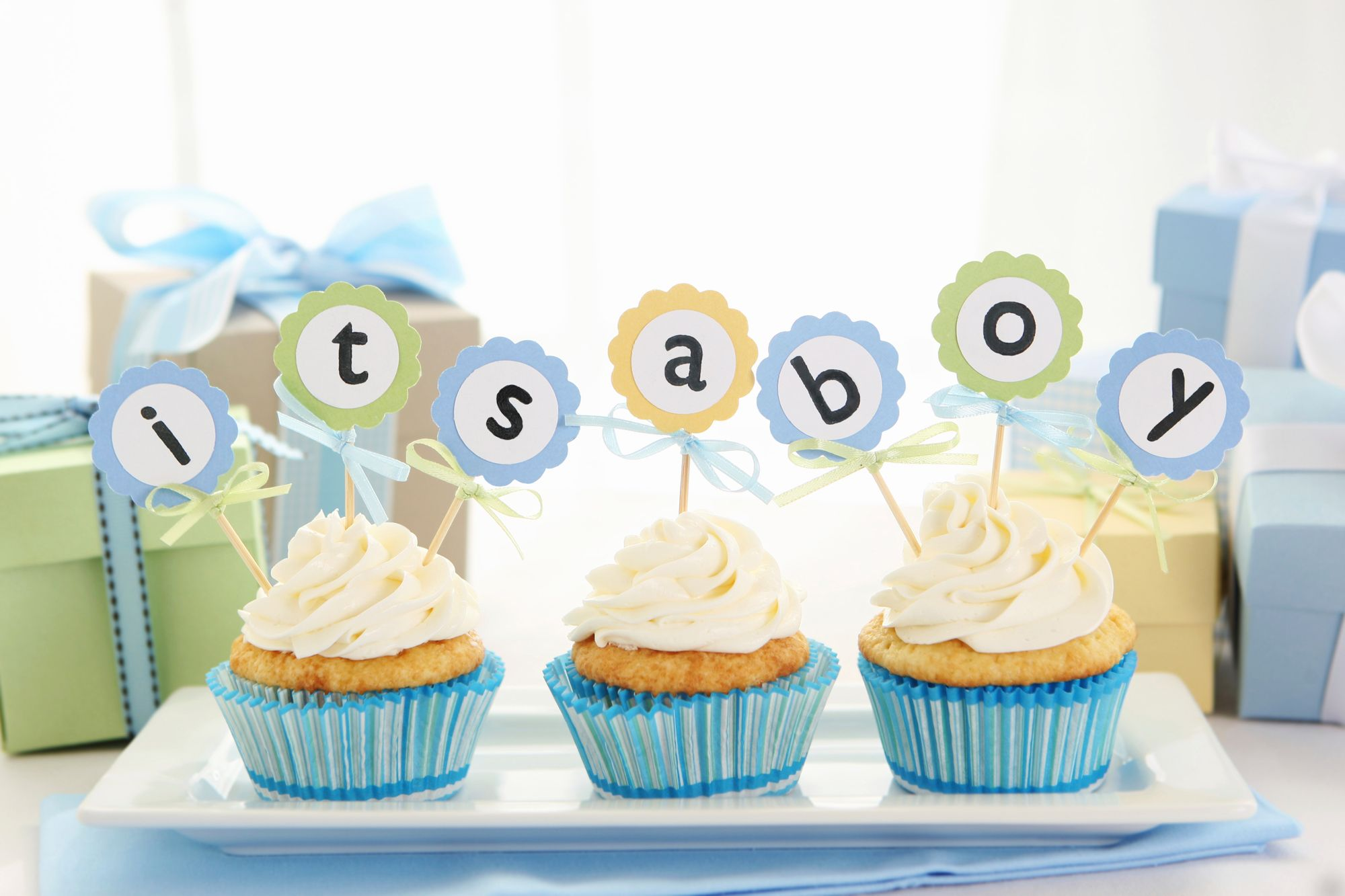 How to Throw a Baby Shower DOs and DON Ts