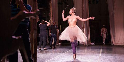 Entertainment, Performing arts, Event, Dancer, Stage, Artist, Dress, Performance, Choreography, Performance art,