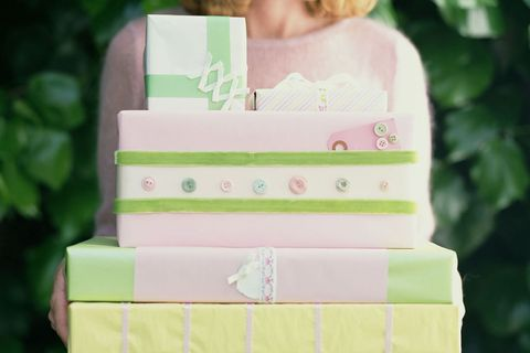 How To Throw A Baby Shower Dos And Donts