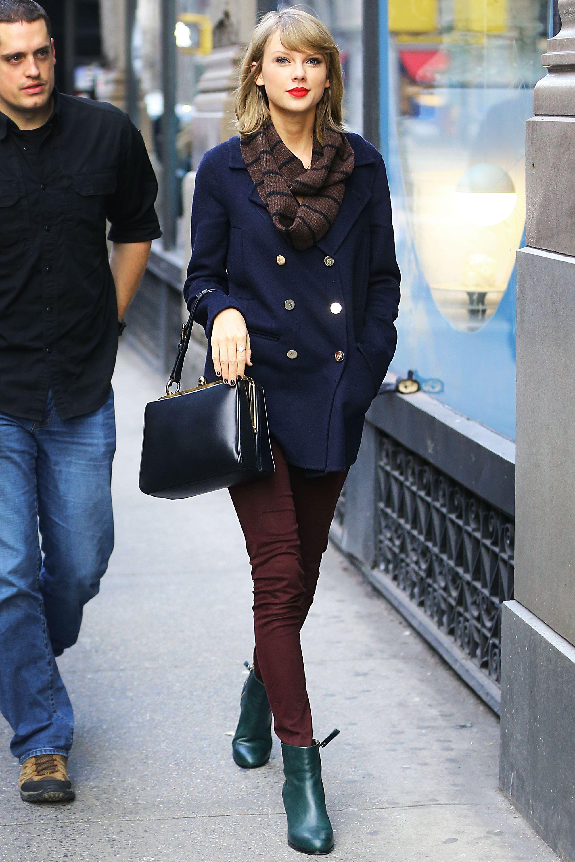 Taylor swift fashion style 52