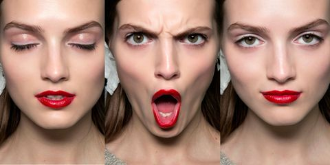 7 Makeup Looks You Can Do with Your Eyes Closed