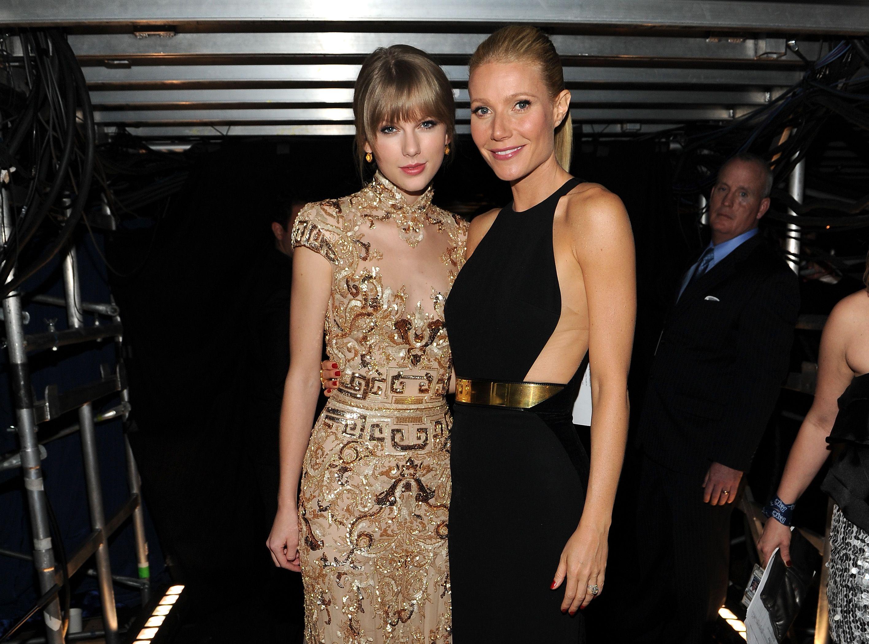 Taylor Swift Friends Taylor Swift News