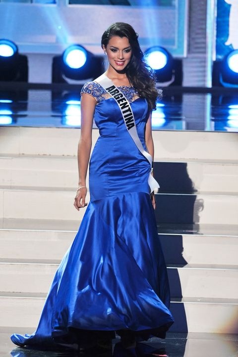 Miss Argentina beauty pageant