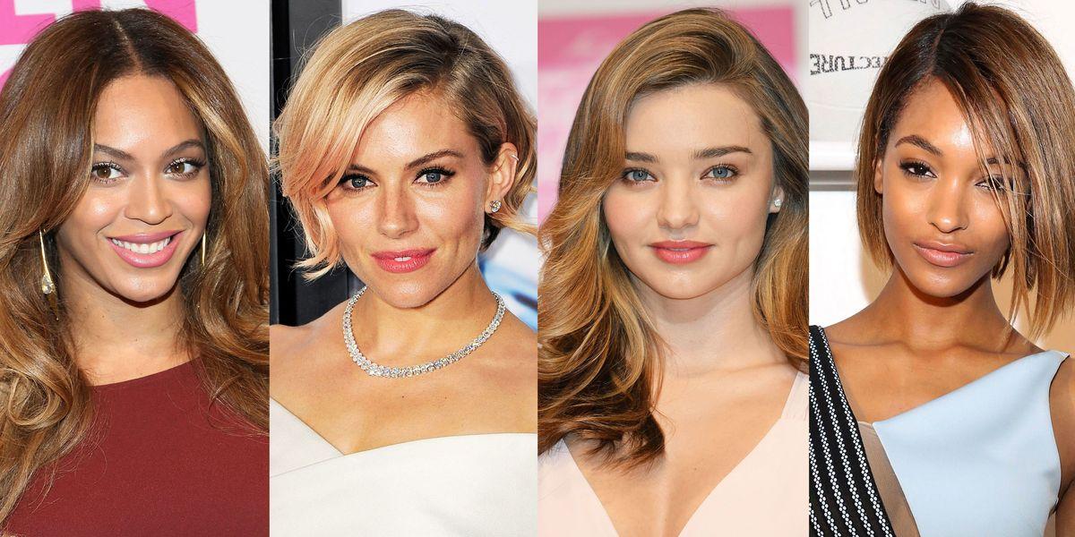 Latest Women's Hair Trends