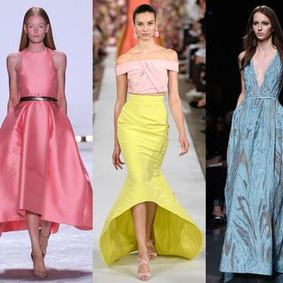 14 Dresses We're Pretty Sure We'll See on the Red Carpet ...