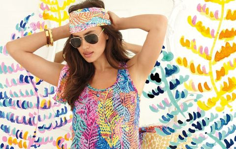4d603c10470 Target Lilly Pulitzer - Lilly Pulitzer Target Collaboration