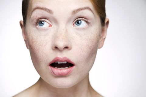 The 8 Worst Things You Can Do to Your Skin