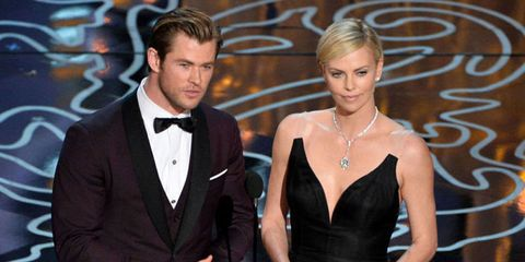 Charlize Theron Had to Negotiate to Get the Same Salary as Her Next Male Costar