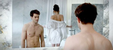 The 'Fifty Shades of Grey' Track List and Cover Art Are Everything We Wanted Them to Be