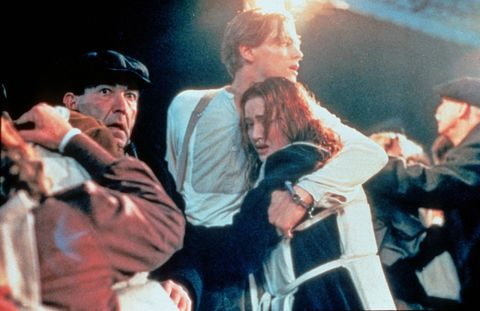 Another 'Titanic' Deleted Scene That Will Make You Wonder What the Hell James Cameron Was Thinking
