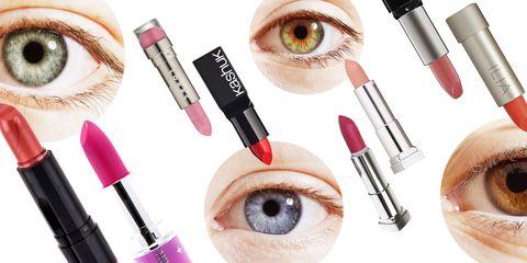 Brown, Skin, Violet, Eyelash, Purple, Eyebrow, Eye shadow, Pink, Cosmetics, Beauty,