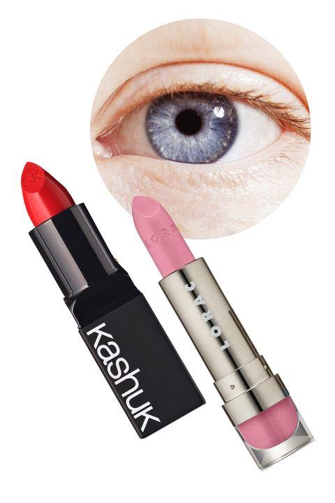 Brown, Pink, Purple, Lipstick, Violet, Iris, Organ, Peach, Cosmetics, Eyelash,