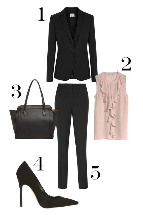 Product, Brown, Sleeve, Collar, Outerwear, Coat, Style, Bag, High heels, Blazer,