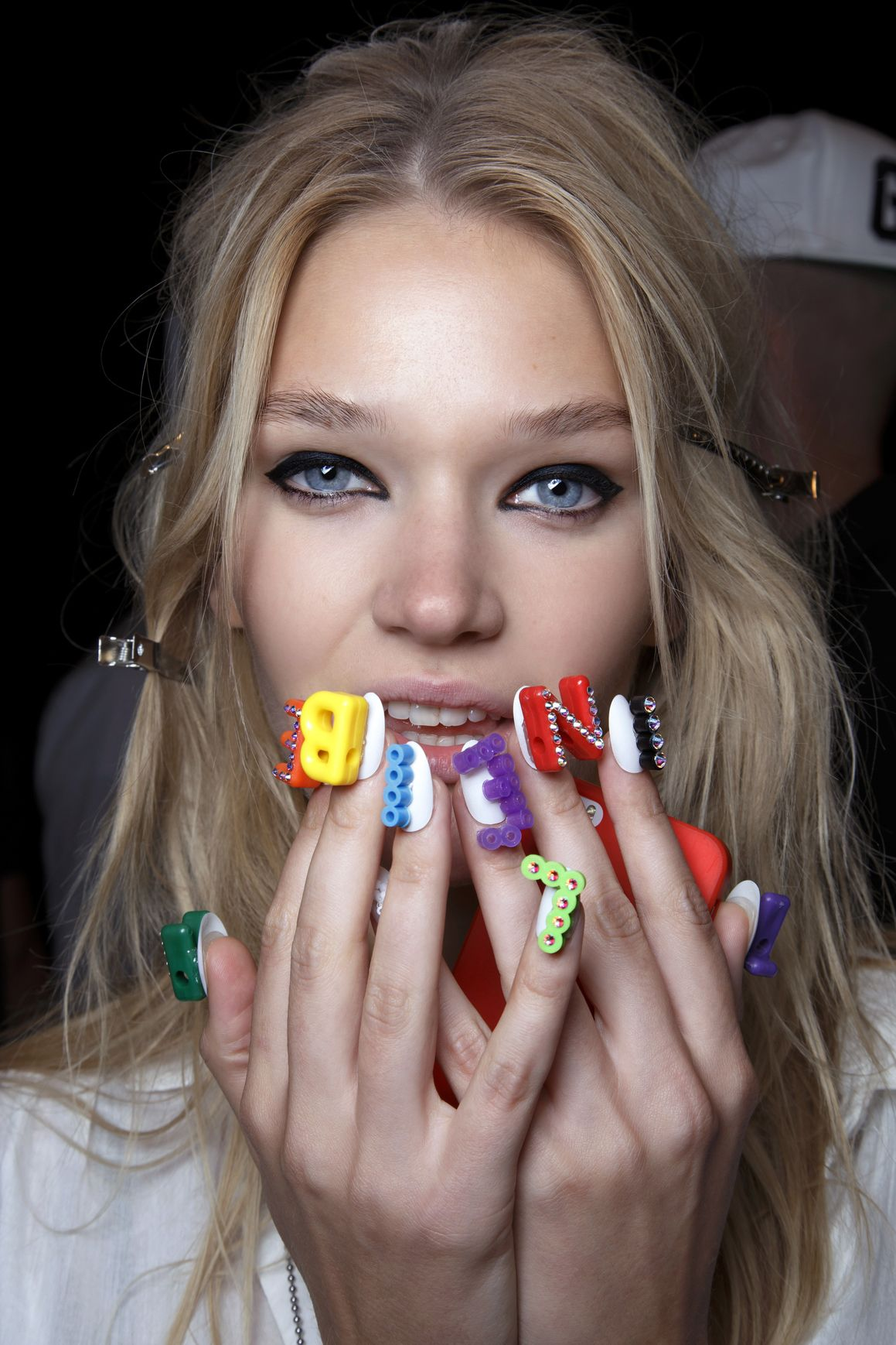 The Rise and Fall of Nail Art