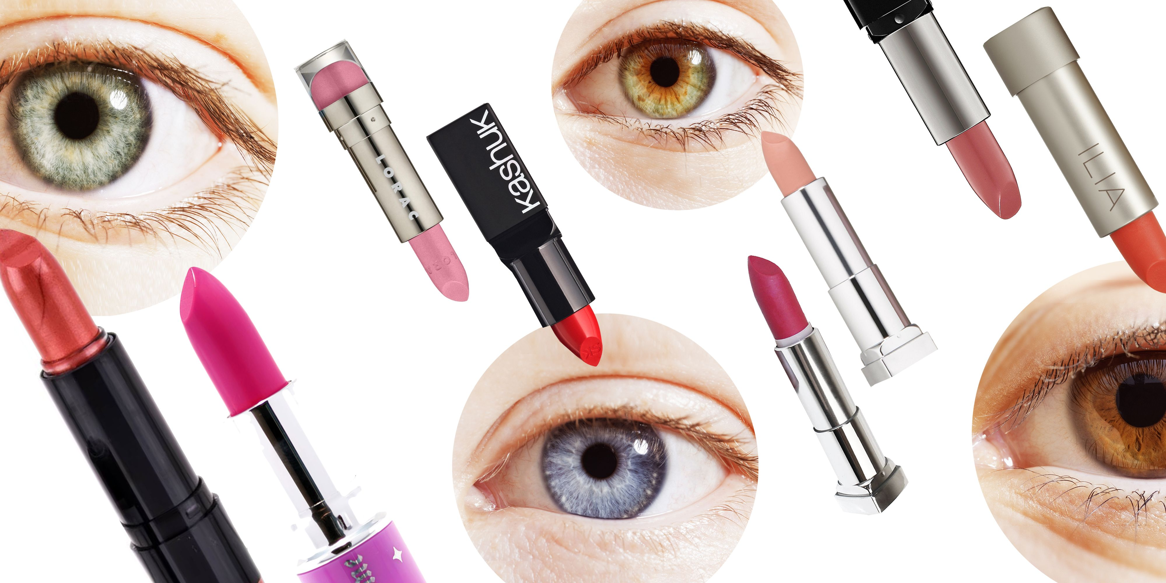 Eye color compatibility 5