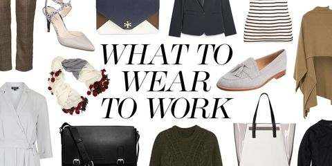 What to Wear to Work When You're Taking the Red Eye
