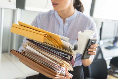 10 Reasons Not to Leave the Job You Hate