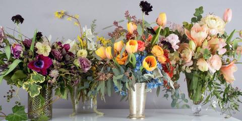 Petal, Yellow, Bouquet, Flower, Floristry, Cut flowers, Centrepiece, Artifact, Interior design, Flower Arranging,